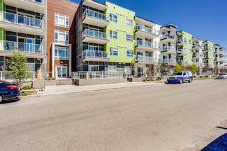 Main Photo: 112 20 Seton Park SE in Calgary: Seton Apartment for sale : MLS®# A1113009