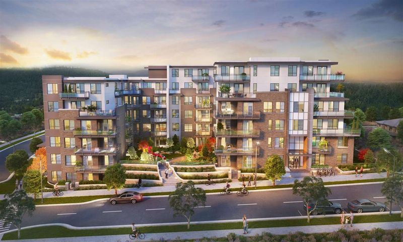 FEATURED LISTING: 305 - 599 DANSEY AVE Avenue Coquitlam