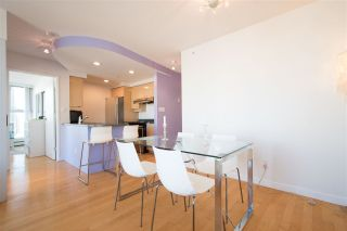 Photo 6: 2001 1008 CAMBIE STREET in Vancouver: Yaletown Condo for sale (Vancouver West)  : MLS®# R2217293