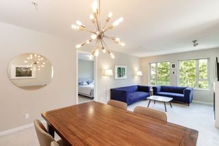 Photo 7: 303 3105 LINCOLN AVENUE in Coquitlam: New Horizons Condo for sale : MLS®# R2493905