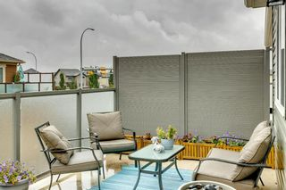 Photo 27: 102 Windford Crescent SW: Airdrie Row/Townhouse for sale : MLS®# A1139546
