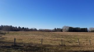 Photo 3: 5B-51222 Rge Road 270: Rural Parkland County Rural Land/Vacant Lot for sale : MLS®# E4133498