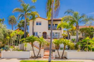 Photo 1: MISSION HILLS House for sale : 4 bedrooms : 4249 Witherby St in San Diego