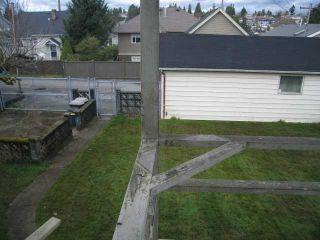 Photo 10: 245 OSBORNE Avenue in New Westminster: GlenBrooke North House for sale : MLS®# V818126