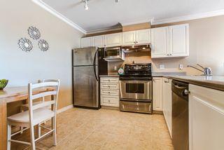 """Photo 3: 404 22230 NORTH Avenue in Maple Ridge: West Central Condo for sale in """"SOUTHRIDGE TERRACE"""" : MLS®# R2040890"""
