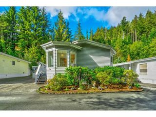 Photo 3: 74 3295 SUNNYSIDE Road: Anmore Manufactured Home for sale (Port Moody)  : MLS®# R2623107