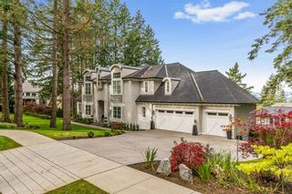 Main Photo: 14677 28 Avenue in Surrey: Elgin Chantrell House for sale (South Surrey White Rock)  : MLS®# R2511849