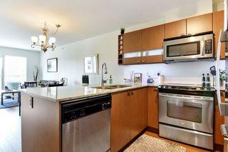 """Photo 4: 422 21009 56TH Avenue in Langley: Salmon River Condo for sale in """"Cornerstone"""" : MLS®# R2264711"""