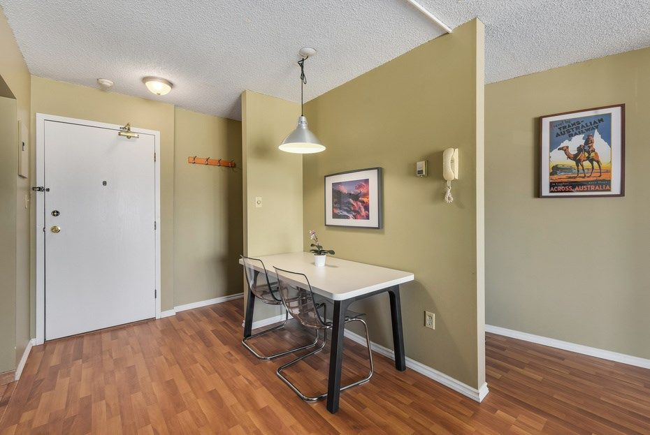 """Photo 11: Photos: 302 1933 W 5TH Avenue in Vancouver: Kitsilano Condo for sale in """"SAHLANO PLACE"""" (Vancouver West)  : MLS®# R2073154"""