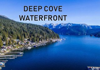 "Main Photo: 5025 INDIAN ARM in North Vancouver: Deep Cove House for sale in ""DEEP COVE"" : MLS®# R2506418"