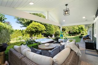 Photo 34: 370 53A Street in Delta: Pebble Hill House for sale (Tsawwassen)  : MLS®# R2615957