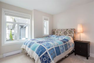 """Photo 16: 33 7665 209 Street in Langley: Willoughby Heights Townhouse for sale in """"ARCHSTONE YORKSON"""" : MLS®# R2307315"""