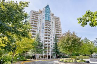 """Photo 2: 1003 1196 PIPELINE Road in Coquitlam: North Coquitlam Condo for sale in """"THE HUDSON"""" : MLS®# R2619914"""