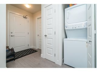 """Photo 17: 309 20078 FRASER Highway in Langley: Langley City Condo for sale in """"Varsity"""" : MLS®# R2533861"""