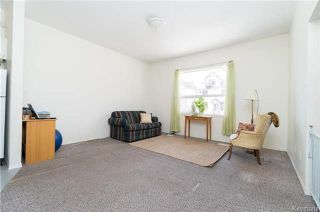 Photo 7: 271 Langside Street in Winnipeg: West Broadway Residential for sale (5A)  : MLS®# 1801843