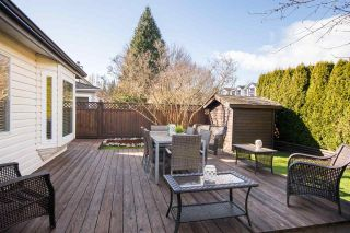Photo 25: 5013 MARINER Place in Delta: Neilsen Grove House for sale (Ladner)  : MLS®# R2543435