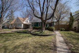 Photo 20: 325 Sharp Boulevard in Winnipeg: Deer Lodge House for sale (5E)  : MLS®# 1912195