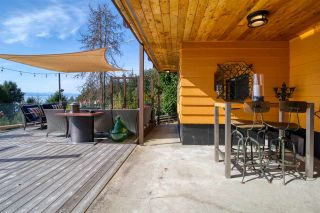 Photo 37: 6885 ISLANDVIEW Road in Sechelt: Sechelt District House for sale (Sunshine Coast)  : MLS®# R2549902