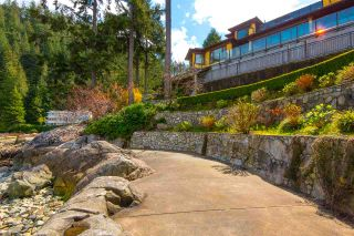 Photo 19: 6929 ISLEVIEW Road in West Vancouver: Whytecliff House for sale : MLS®# R2546727