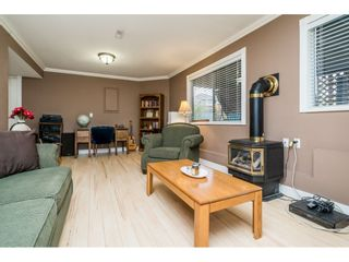 Photo 25: 8272 TANAKA TERRACE in Mission: Mission BC House for sale : MLS®# R2541982