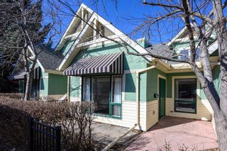Main Photo: 2542 17 Avenue SW in Calgary: Shaganappi Row/Townhouse for sale : MLS®# A1123078