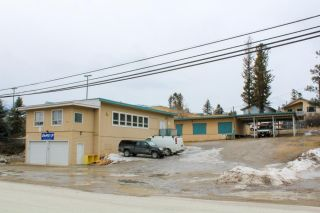 Photo 1: 218 7TH AVENUE in Invermere: Retail for sale : MLS®# 2456790