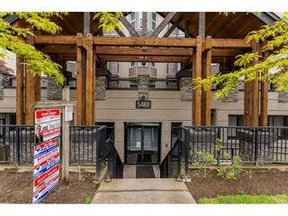 Photo 2: 204 5488 198 STREET in Langley: Langley City Condo for sale : MLS®# R2139767