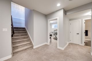 Photo 37: 3931 KENNEDY Crescent in Edmonton: Zone 56 House for sale : MLS®# E4224822