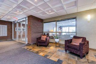 Photo 30: 1805 11027 87 Avenue in Edmonton: Zone 15 Condo for sale : MLS®# E4242522