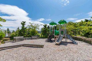 """Photo 20: 1107 8288 GRANVILLE Avenue in Richmond: Brighouse South Condo for sale in """"HARMONY"""" : MLS®# R2551286"""