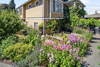Photo 27: 3 2910 Hipwood Lane in : Vi Mayfair Row/Townhouse for sale (Victoria)  : MLS®# 882071