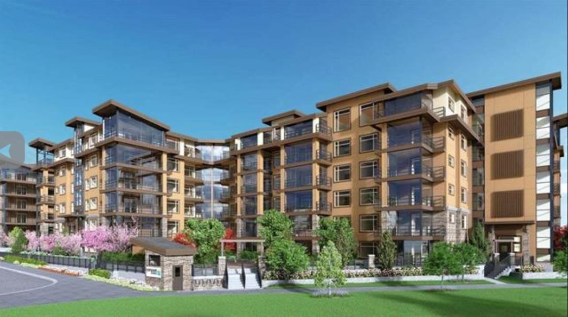 """Main Photo: A113 20716 WILLOUGHBY TOWN CENTRE Drive in Langley: Willoughby Heights Condo for sale in """"Yorkson Downs"""" : MLS®# R2386184"""
