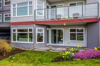 "Photo 18: 204 1220 FIR Street: White Rock Condo for sale in ""Vista Pacifica"" (South Surrey White Rock)  : MLS®# R2447004"