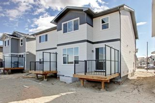 Photo 30: 968 SETON CI SE in Calgary: Seton Semi Detached for sale : MLS®# C4291573
