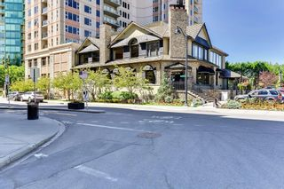 Photo 23: 1103 650 10 Street SW in Calgary: Downtown West End Apartment for sale : MLS®# A1097704