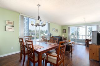 """Photo 9: 1701 39 SIXTH Street in New Westminster: Downtown NW Condo for sale in """"QUANTUM"""" : MLS®# R2615422"""