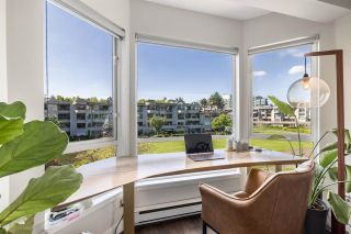 """Photo 3: 1859 SPYGLASS Place in Vancouver: False Creek Condo for sale in """"San Remo"""" (Vancouver West)  : MLS®# R2604077"""