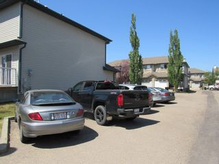 Photo 35: 49 6304 SANDIN Way in Edmonton: Zone 14 House Half Duplex for sale : MLS®# E4252566
