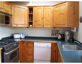 Photo 7: 2027 W 5TH Avenue in Vancouver: Kitsilano 1/2 Duplex for sale (Vancouver West)  : MLS®# V753358