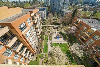 Photo 28: 802 5288 MELBOURNE Street in Vancouver: Collingwood VE Condo for sale (Vancouver East)  : MLS®# R2568972