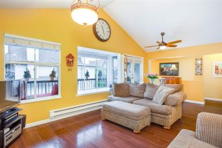 """Photo 7: 66 12099 237 Street in Maple Ridge: East Central Townhouse for sale in """"Gabriola"""" : MLS®# R2363906"""