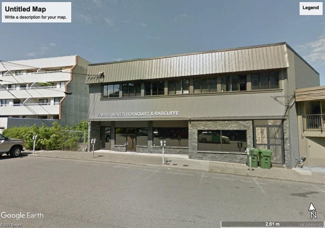 Main Photo: 40 Cavan St in : Na Old City Office for sale (Nanaimo)  : MLS®# 888182