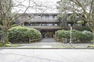 """Photo 15: 304 330 E 7TH Avenue in Vancouver: Mount Pleasant VE Condo for sale in """"Landmark Belevedere"""" (Vancouver East)  : MLS®# R2446151"""
