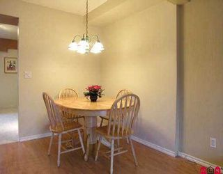 """Photo 4: 10 11735 89A AV in Delta: Annieville Townhouse for sale in """"Inverness Court"""" (N. Delta)  : MLS®# F2526400"""