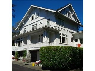 Main Photo: 6825 WEST BOULEVARD Ave in Vancouver West: S.W. Marine Home for sale ()  : MLS®# V1021584
