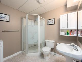 Photo 20: 1 1575 SPRINGHILL DRIVE in Kamloops: Sahali House for sale : MLS®# 156600