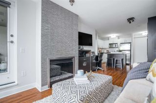 """Photo 8: 1608 151 W 2ND Street in North Vancouver: Lower Lonsdale Condo for sale in """"SKY"""" : MLS®# R2540259"""