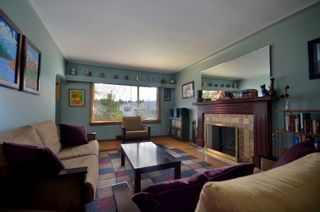 Photo 3: 2743 W 21ST Avenue in Vancouver: Arbutus House for sale (Vancouver West)  : MLS®# V943719