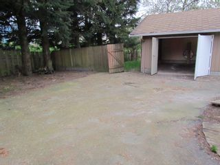 Photo 18: 6465 EVANS RD in CHILLIWACK: House for rent (Chilliwack)