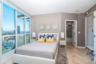 Photo 12: DOWNTOWN Condo for sale : 2 bedrooms : 555 Front #1601 in San Diego